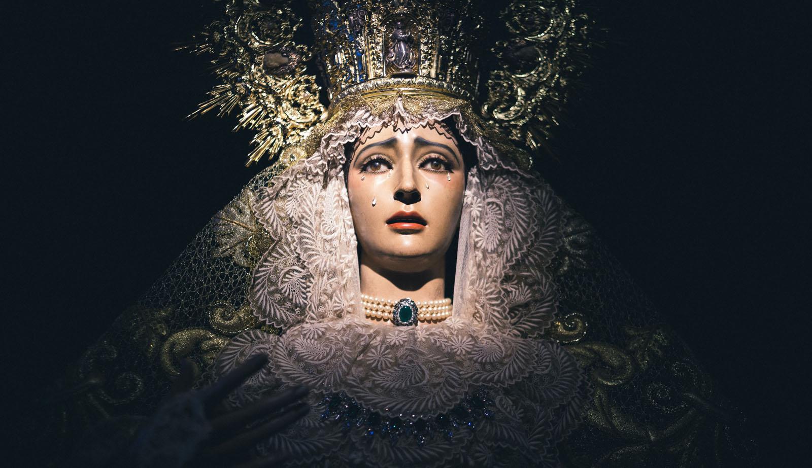 Virgen de la O