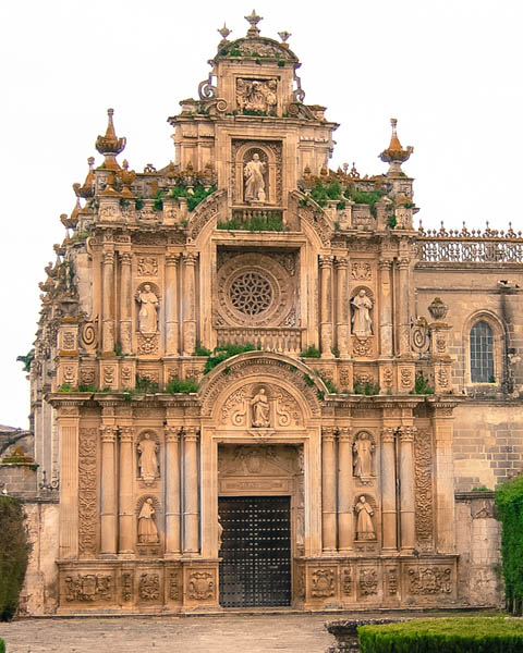 Iglesia Cartuja
